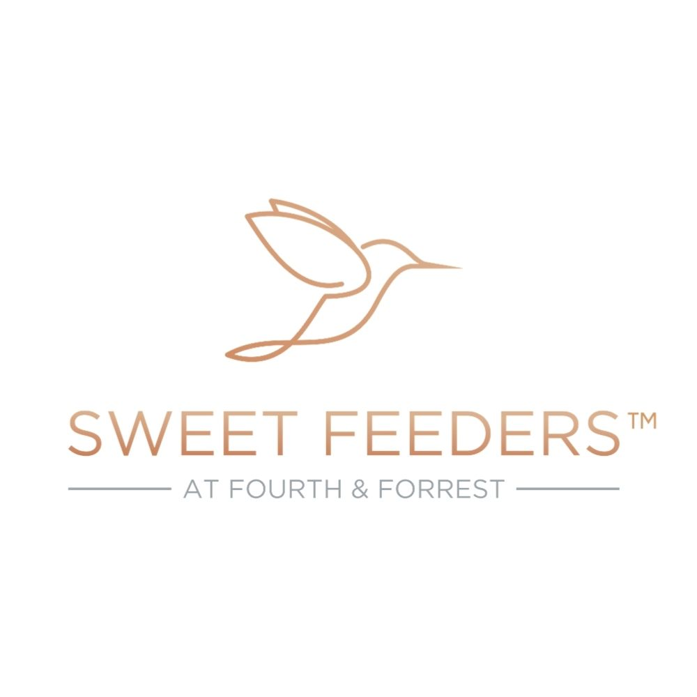 Sweet Feeders - Handcrafted Copper Hummingbird Feeders.